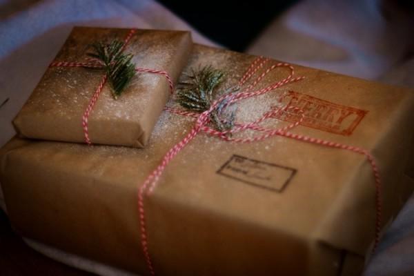 Les idées cadeaux Paravol !