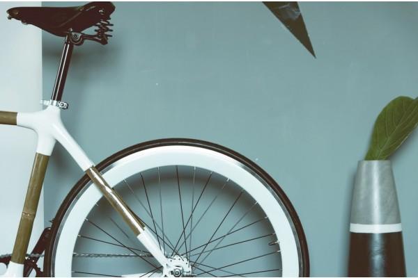 Où trouver le numéro de série d'un vélo ?