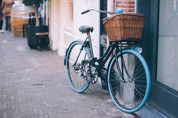 Pourquoi identifier son vélo ?