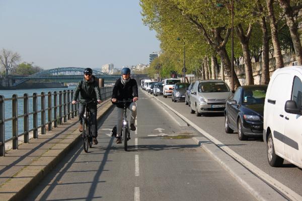Zenride, le nouveau service de vélotaf qui roule à l'électrique