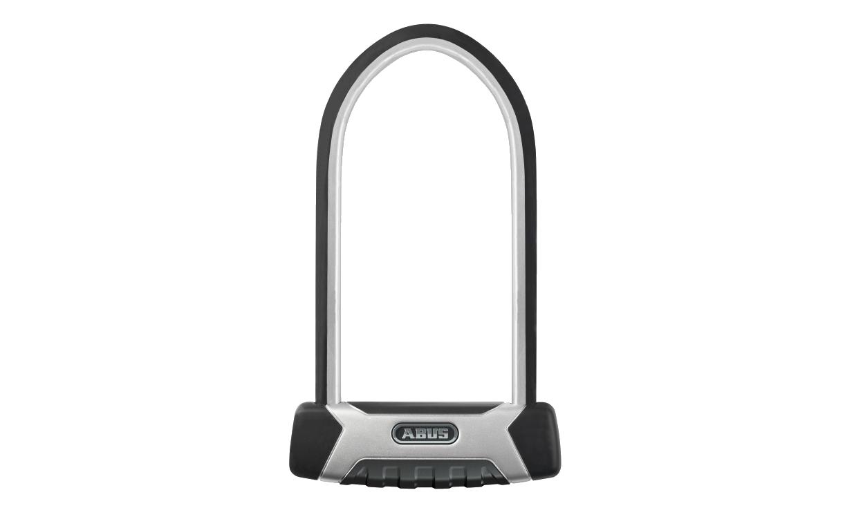 s/écurit/é SEN Accessoires Pratiques de s/écurit/é pour v/élo U Lock Design antivol Noir